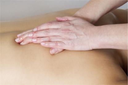 massaggio riequilibrio muscolare