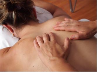 Massaggio energia vitale