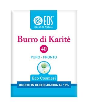eos Burro di Karité 40