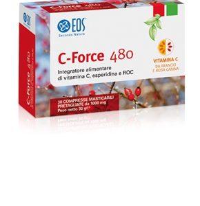 C-force 480