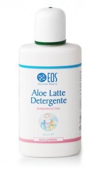 Aloe latte Detergente