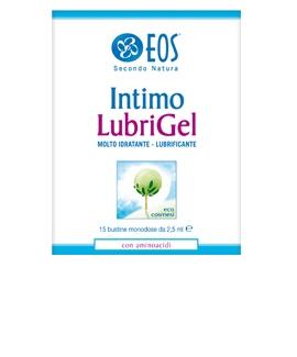 Intimo Lubrigel 15 bustine monodose