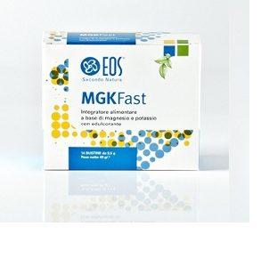 mgk fast