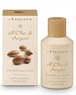 olio&olio per capelli