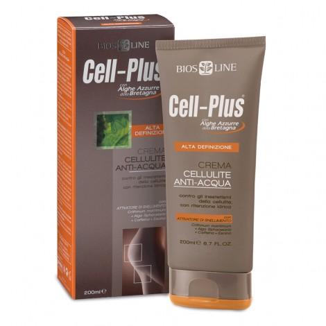 crema cellulite antiacqua