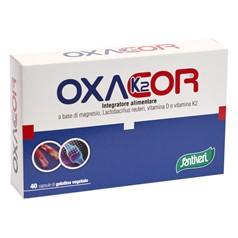 Oxacor