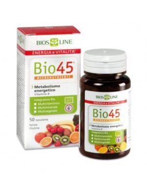 Bio45