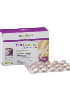integratore contro la menopausa