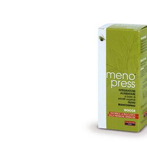 menopress gocce