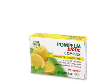 pompelmbiotic complex