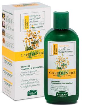 Shampoo Camomilla e Biondella