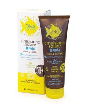 SOLARE DNA 50+ BIMBI