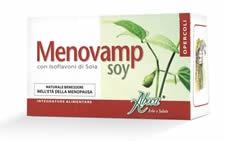 Menovamp Soy