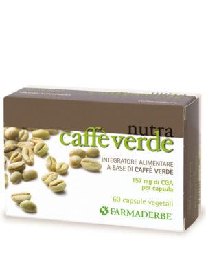 caffé verde