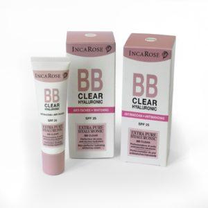 bb clear