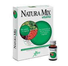 natura mix vitalità