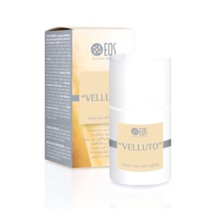 Velluto- crema viso antiage