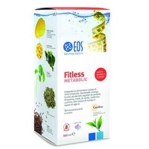 Eos Fitless Metabolic