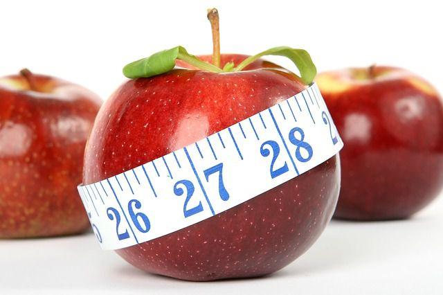 Dimagrimento e riequlibrio alimentare