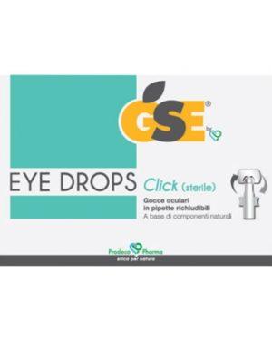 gse eye drops